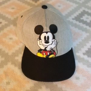 Super Cute Mickey Mouse Hat